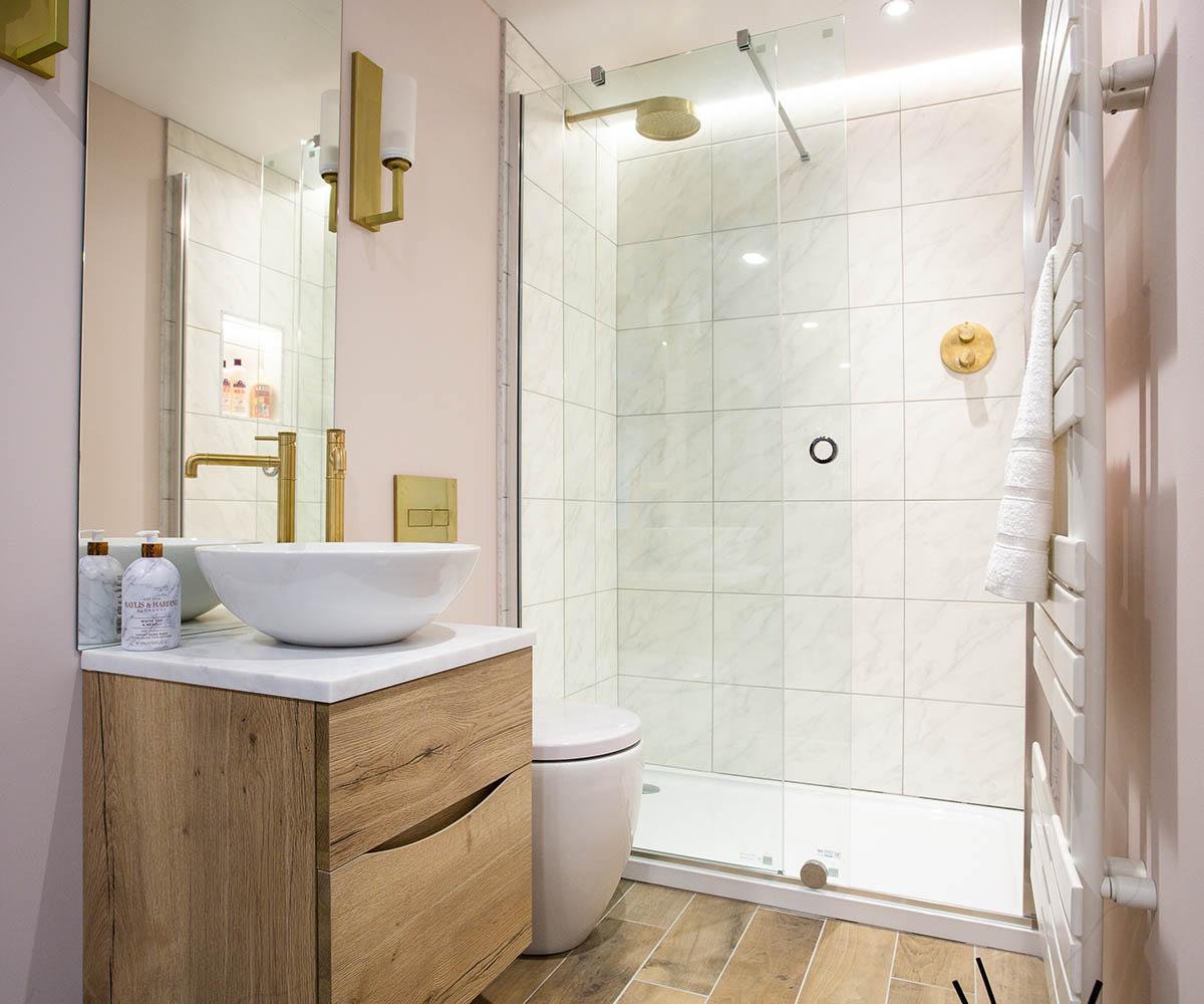 Bathroom Company Fife