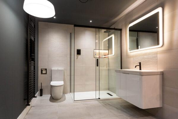 Bathroom Fitter Fife