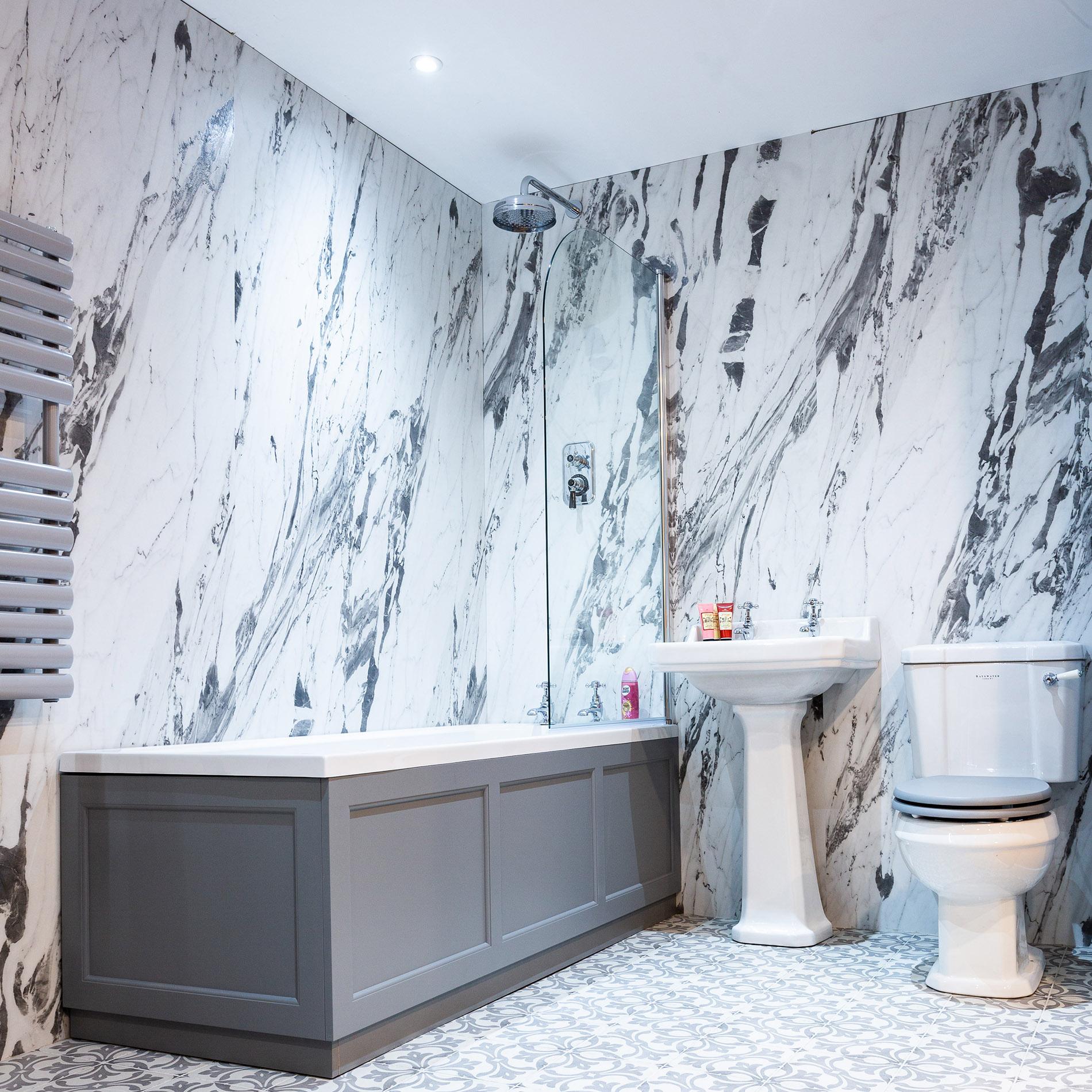 Bathroom Showroom Glenrothes