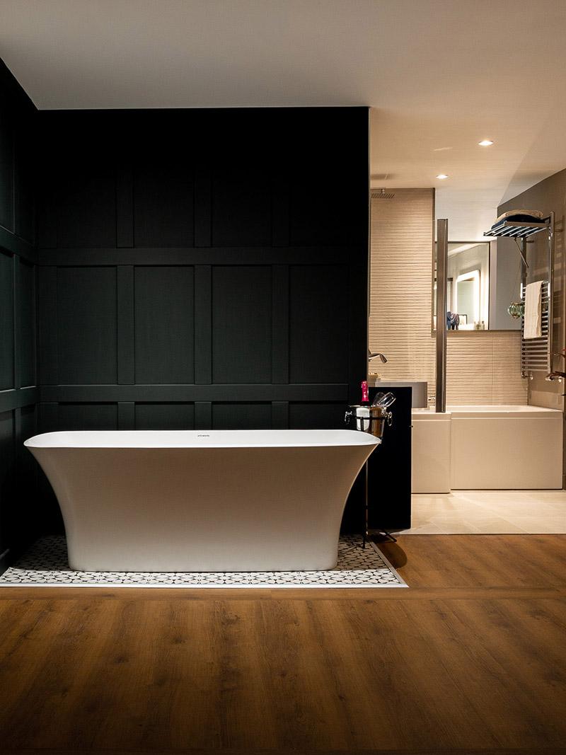 Bathroom Showroom Dunfermline