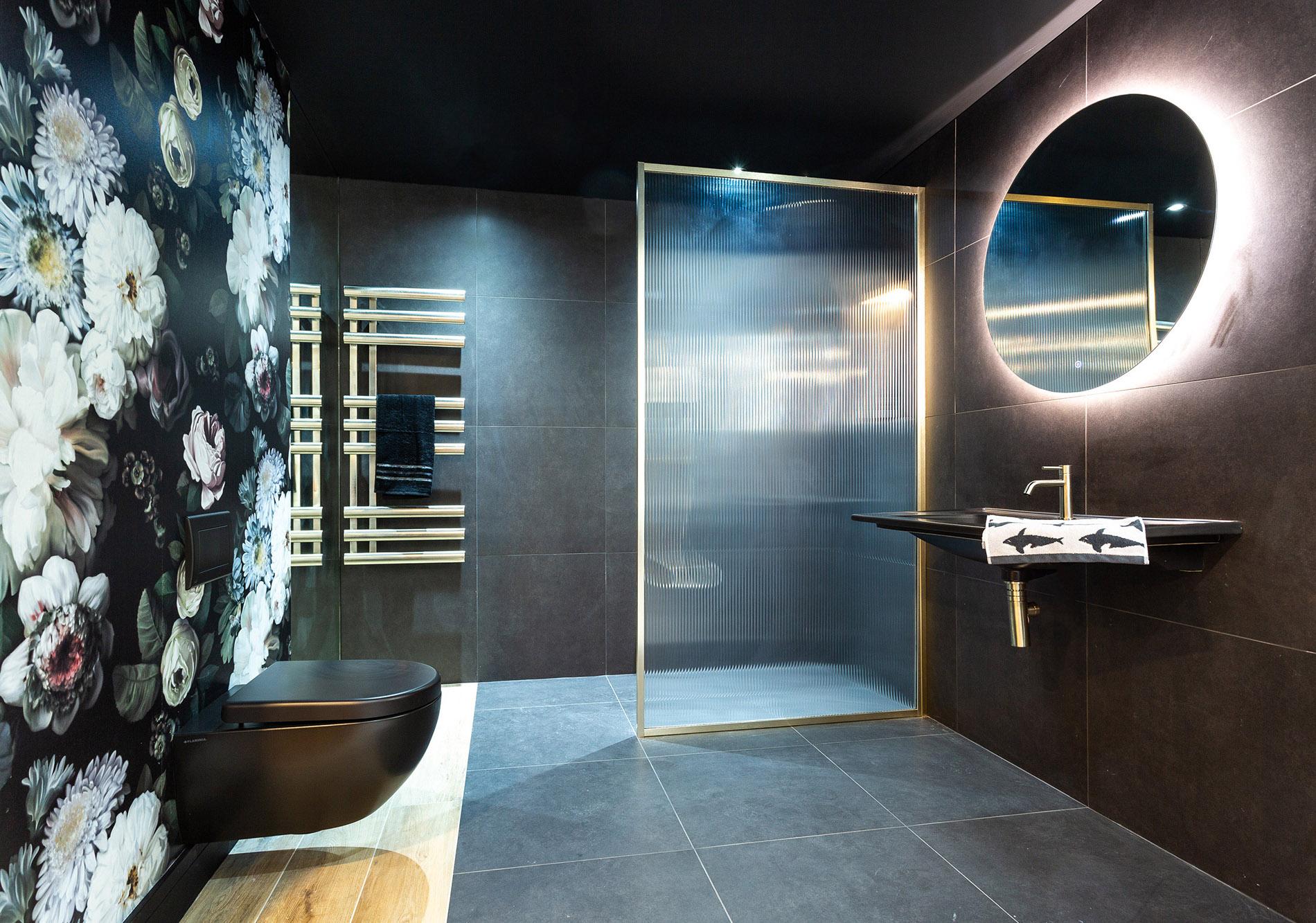 Bathrooms Showroom Glenrothes