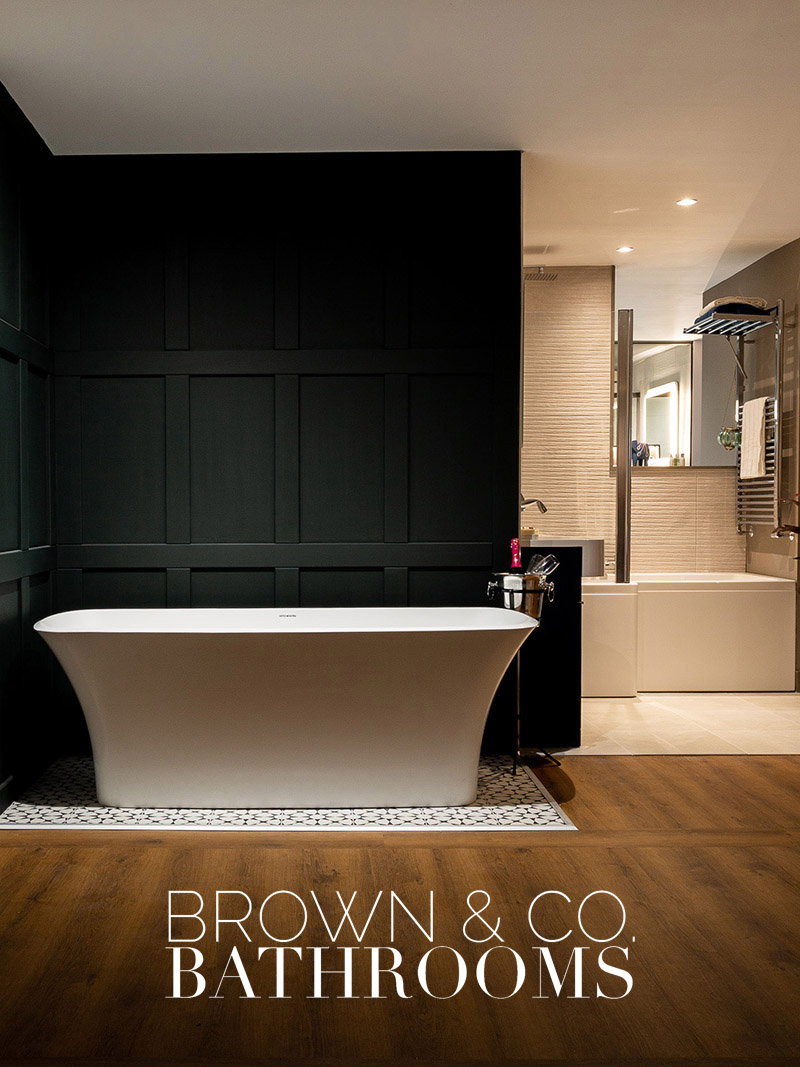 Bathroom Showroom Kirkcaldy