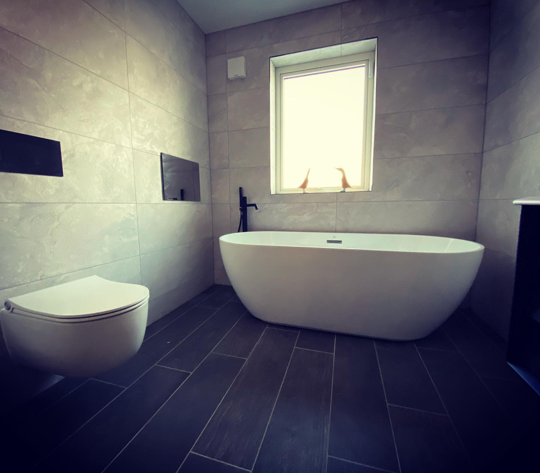 Luxury Bathroom Kirkcaldy